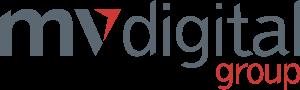 mv digital group Logo