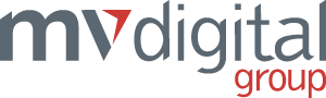 mv digital group Logo